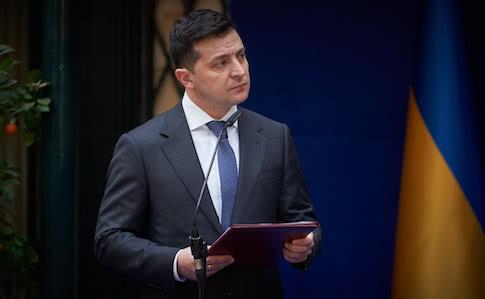Рада не підтримала ідею законопроєкту про розширення повноважень Зеленського