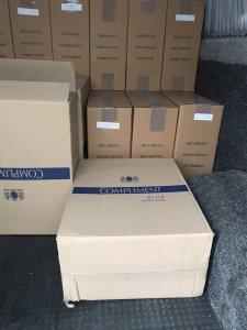 На Закарпатті з незаконного обігу вилучено партію тютюнових виробів, вартістю понад 2,8 млн гривень
