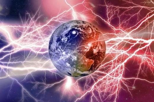 Прогноз магнітних бур на лютий 2020 року