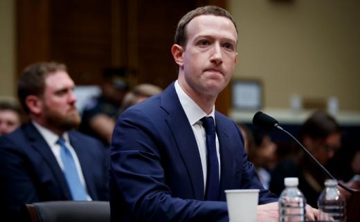 Facebook змінить принцип блокування контенту