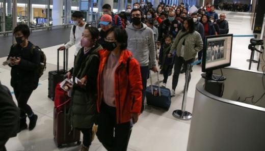 Стало відомо, коли українців евакуюють з Китаю через коронавірус