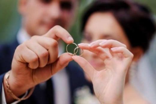 Стало відомо, в якій області зареєстровано найменше розлучень (ВІДЕО)