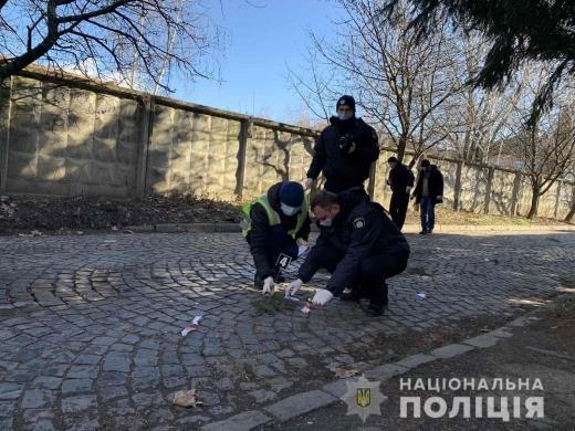 За фактом стрілянини у Мукачеві зареєстроване кримінальне провадження