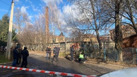 Чергування нацгвардійців через стрілянину в Мукачеві: деталі