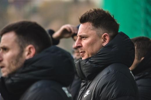 Закарпатський футбольний клуб із розгромом програв конкуренту з Першої ліги: ФОТО з поєдинку