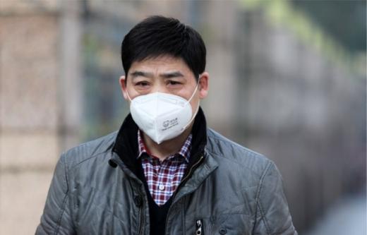 Підозра на коронавірус: громадянина Китаю госпіталізували на Закарпатті