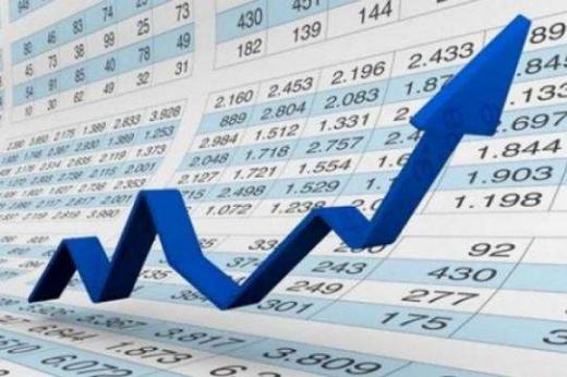 Зростання української економіки сповільнилося до 1,5% — Держстат