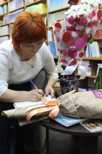 """В Ужгороді напередодні Дня закоханих презентували """"Зраду"""""""