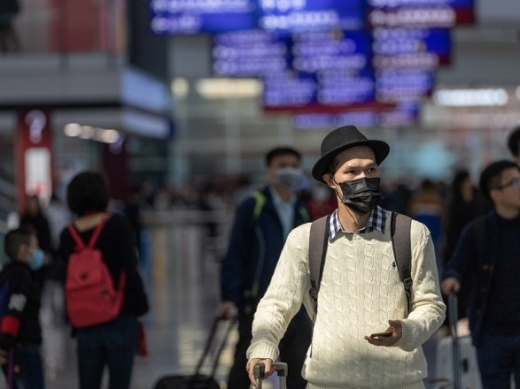 У Європі зафіксували першу смерть від коронавірусу