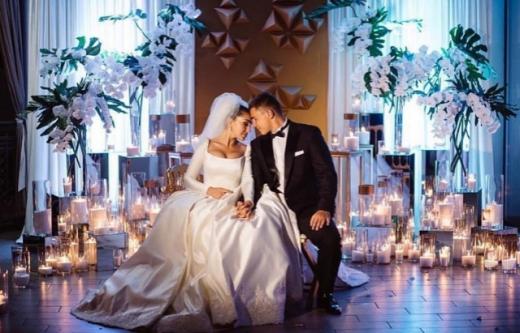 Найменшу кількість розлучених пар зафіксували на Закарпатті