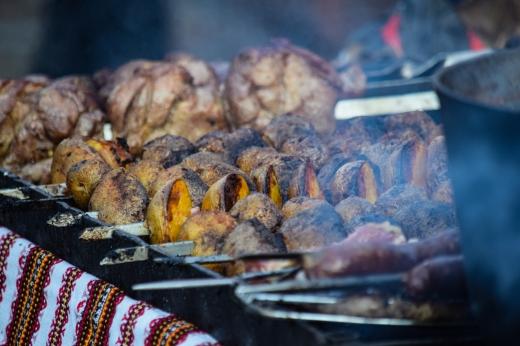 PARK FOOD FEST «Боздоська палачінта»: яскраві ФОТО зі святкування щорічного фестивалю