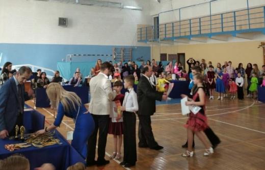 Uzhgorod Cup 2020: змагання з танців відбулися в обласному центрі