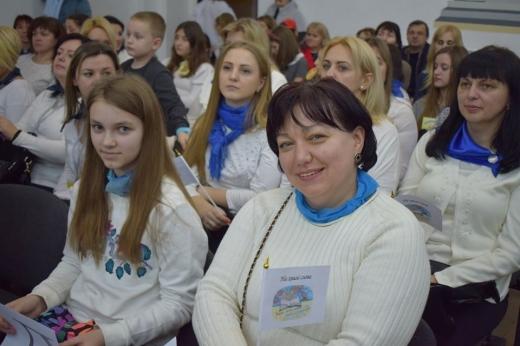 В Ужгороді провели інтелектуально-творчі змагання зі знання рідної мови