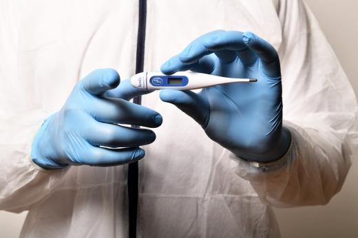 В Україні будуть перевіряти температуру пасажирів з усіх країн, де зафіксований коронавірус