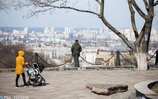 В Україну йде сильне потепління: синоптик назвала дату