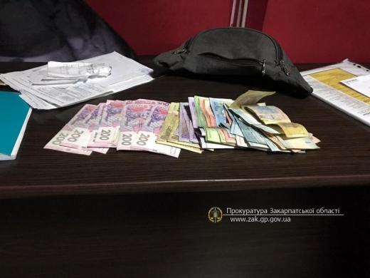 На Закарпатті викрили злочинне угрупування, яке займалось гральним бізнесом