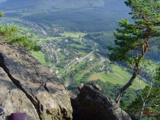 Найгарніша садиба, гора та бункер лінії Арпада: закарпатський тревел-блогер показав Жденієво