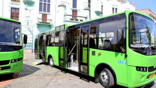 Проїзд у громадському транспорті подорожчає ще в одному місті на Закарпатті