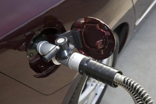 Газ для авто продовжує дешевшати