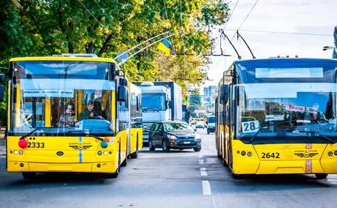 Карантин: уряд змінив правила перевезень у громадському транспорті