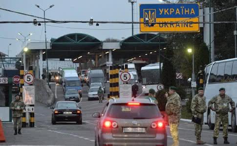 Як до України можна повернутися з-за кордону на авто: поради від МЗС