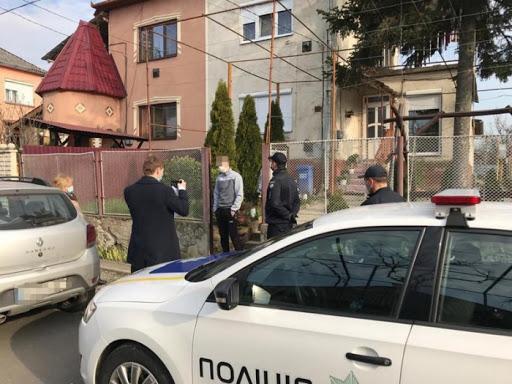 У поліції Закарпаття склали 27 актів на порушників карантину