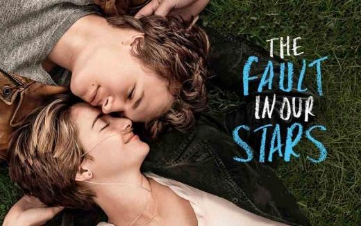 """""""Винні зірки"""" і не тільки: п'ять найкращих фільмів для вечірнього перегляду"""