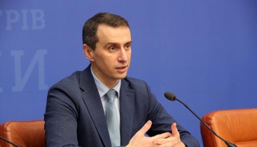 В Україні зареєстрували перший випадок коронавірусу