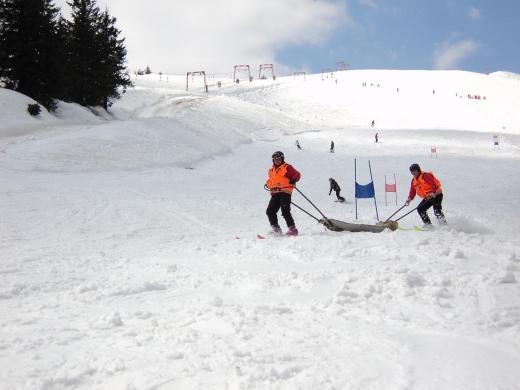 На Закарпатті трагічно загинув сноубордист: подробиці (ФОТО)