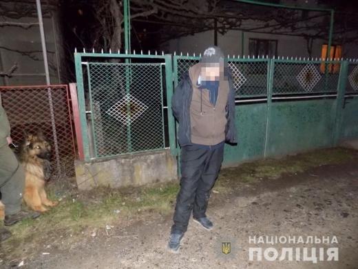 Вихопив із рук купюру: в Ужгороді затримали грабіжника