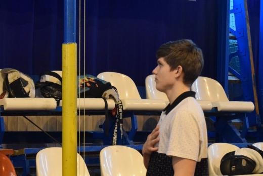 Дитячий турнір із фехтування стартував в Ужгороді