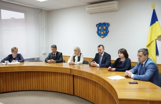 В Ужгороді відзавтра також впроваджують карантинні заходи
