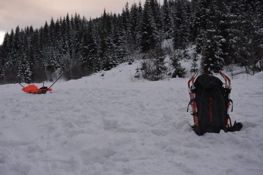 Закарпатські рятувальники радять утриматися від походів у гори