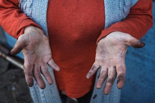 Ukraїner зняв відео про відоме лозоплетінням закарпатське село Іза (ВІДЕО, ФОТО)