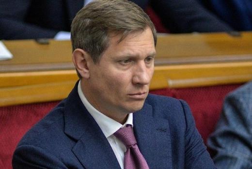 Коронавірус виявили у депутата Верховної Ради — МОЗ