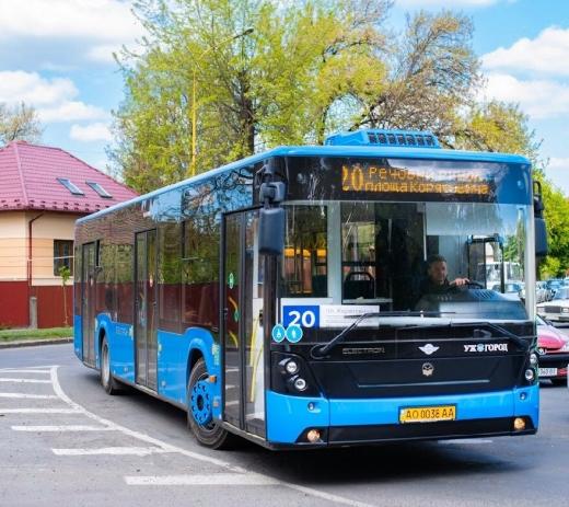 В Ужгороді у період карантину медикам організують підвезення на роботу та з роботи - міський голова