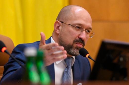 Буде важко, але вибору нема: Шмигаль попередив українців про економічні наслідки коронавірусу