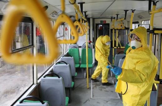 В Україні підтвердили 11 нових випадків зараження коронавірусом