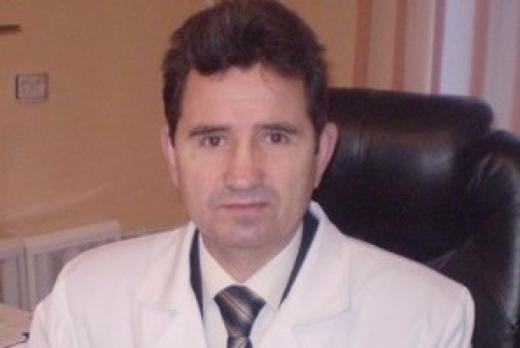 Радником в.о. голови Закарпатської ОДА став відомий медик