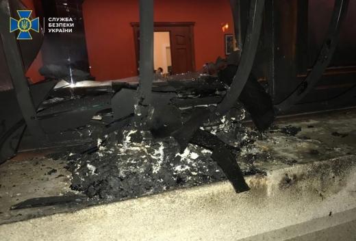У Польщі суд визнав винними підпалювачів офісу Товариства угорської культури в Ужгороді