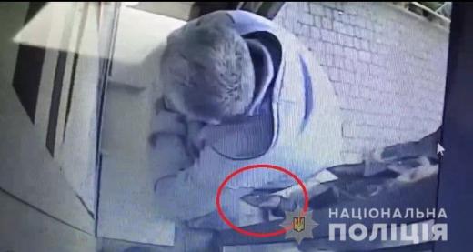 В Ужгороді затримали серійного злочинця: всі деталі
