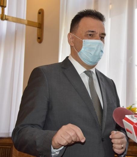 Усі райони Закарпатської області отримали тести на коронавірус