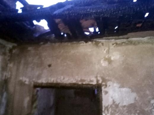 На місці пожежі закарпатські рятувальники виявили тіла людей