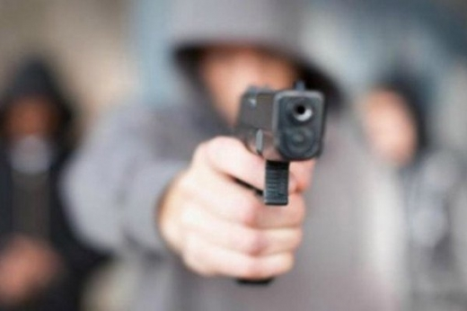 Стрілянина на Берегівщині: деталі від поліції