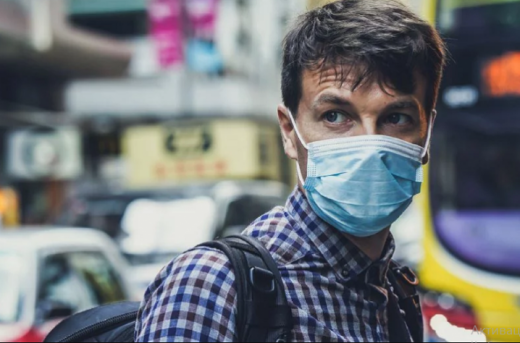 Коронавірус: в Україні 669 людей захворіли та уже 17 померли