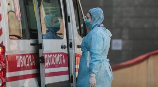 35 випадків коронавірусної хвороби COVID-19 зафіксовано на Закарпатті, по Україні - 1319