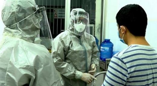 Китайські медики розписали симптоми коронавірусу по днях