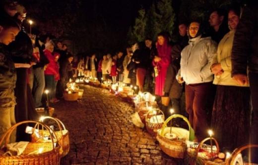Про святкування Великодня, карантин та служіння онлайн - владика Мілан