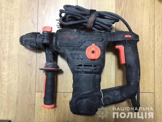 На Ужгородщині спіймали серійного крадія