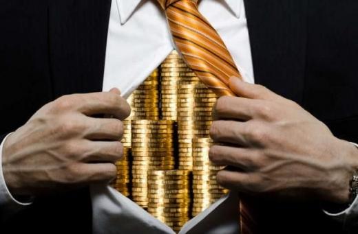 Де найбільше мільйонерів в Україні: дані від податкової